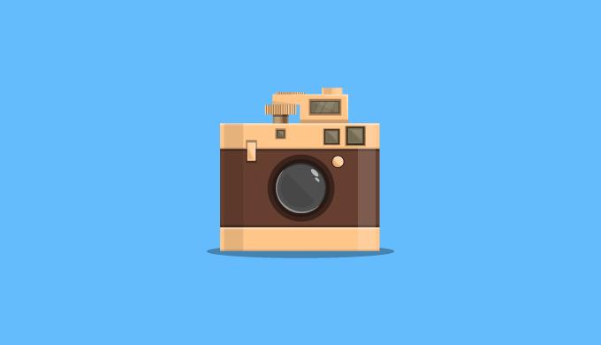 カメラロー
